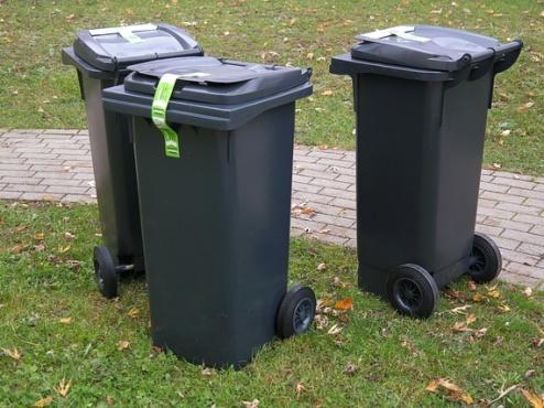 Ilustrativna fotografija kante za otpad